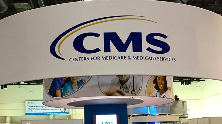 CMS releases Medicaid scorecard