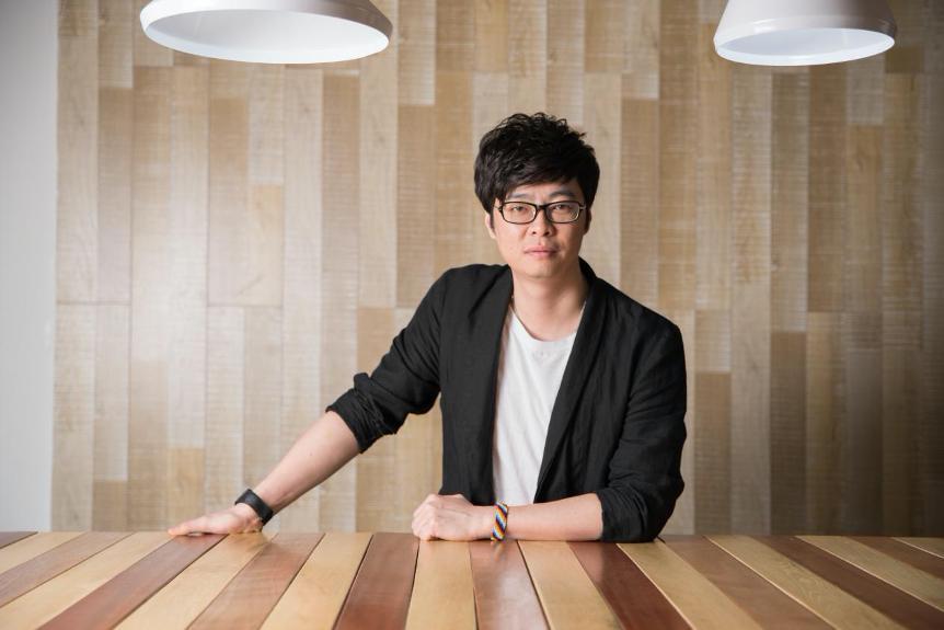 Dino Ying, VSPN CEO