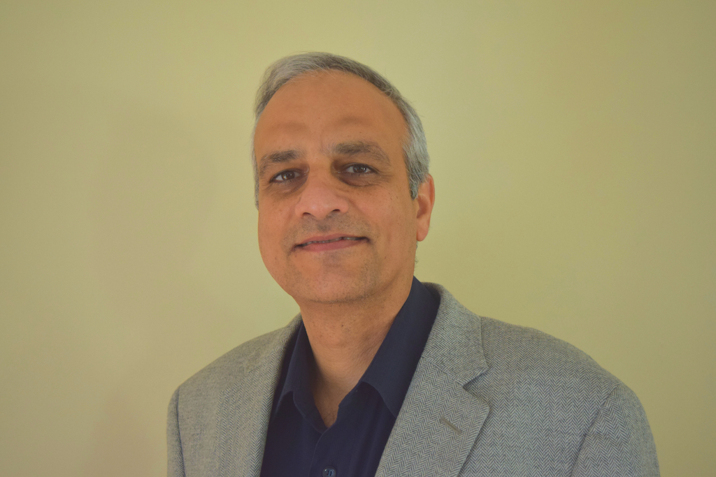 CloudNatix founder and chief executive officer Rohit Seth